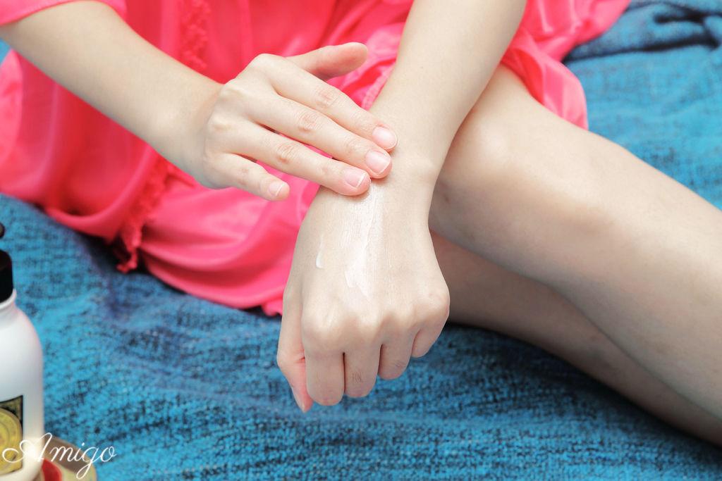 唯有機 普羅旺斯 天然植萃修護肌膚系列