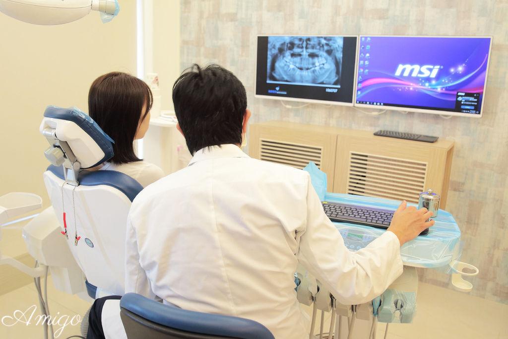 隱適美牙套 神奇傑克齒顎矯正專科診所