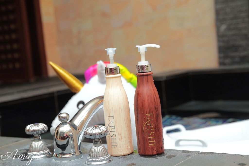 FAPISHE法皮舒 頭皮活化辣木控油洗髮精
