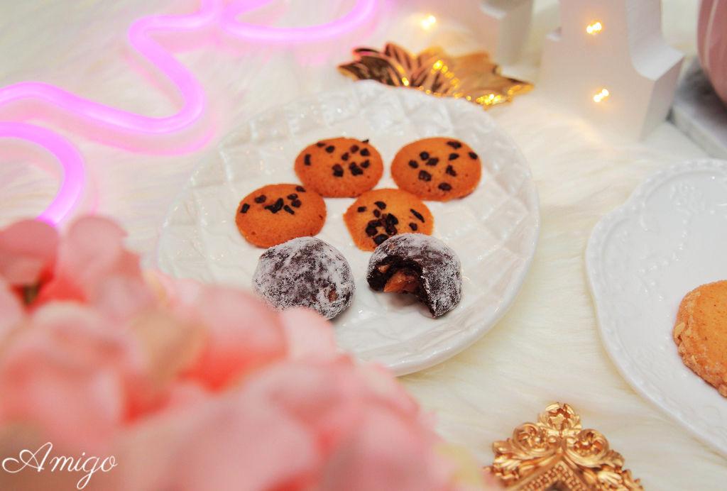 Candy Wedding 手工餅乾