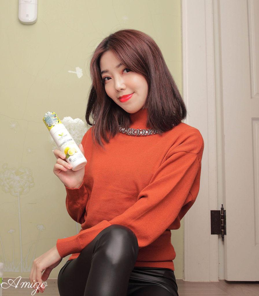 麗柏有機neobio三合一卸妝潔膚水+德國植萃cosnature檸檬香蜂草控油潔顏慕斯