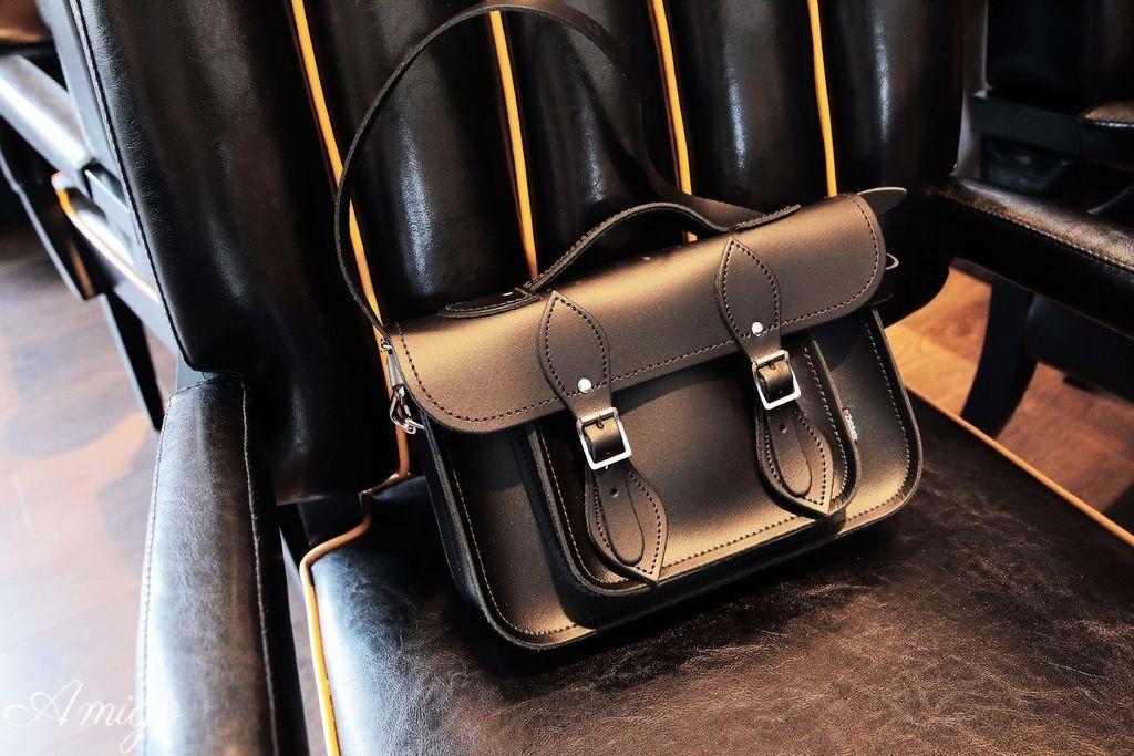沙發選物sofa socool,英國Zatchels手工劍橋包,方糖包,水桶包