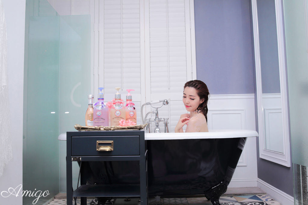 On The Body SPA沐浴系列 以色列死海鹽