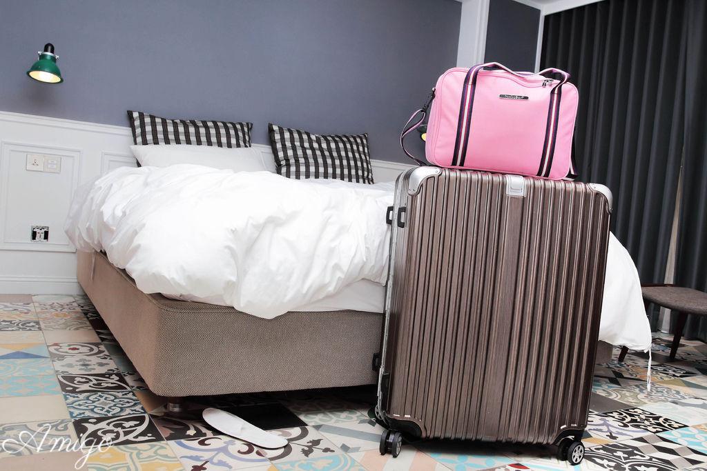 德國NaSaDen 納莎登 行李箱 旅行箱
