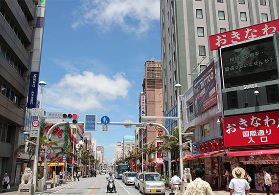 圖片取自沖繩喜璃癒志飯店官網