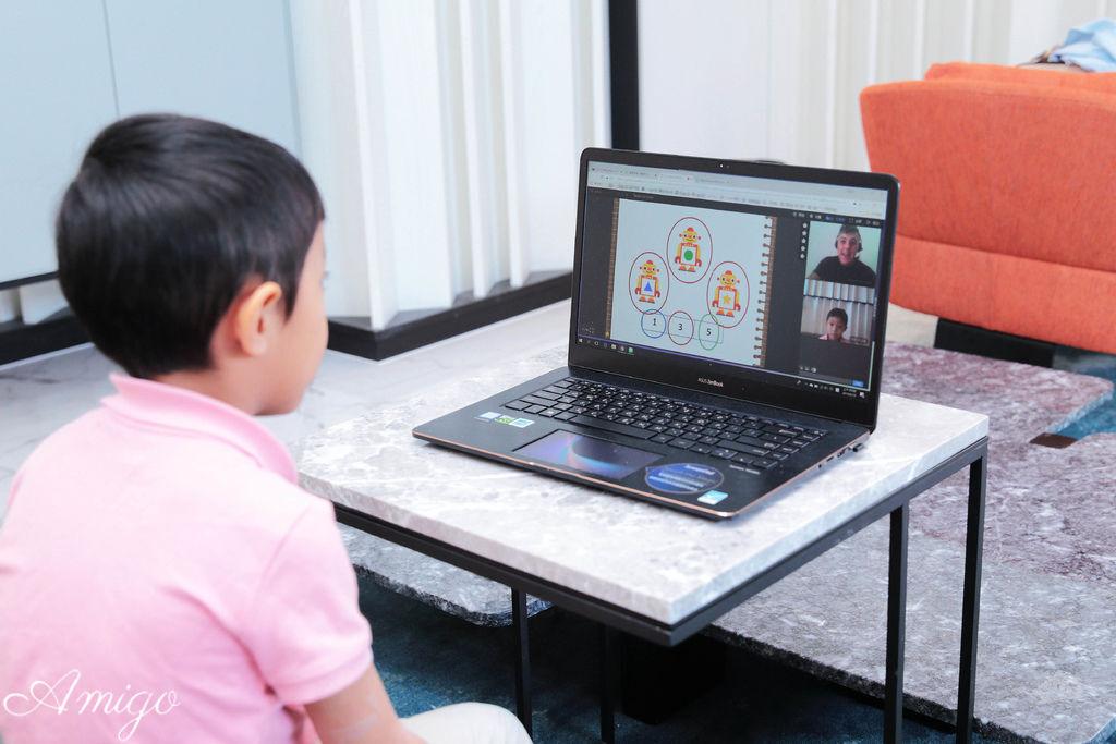 Oikid 兒童英文線上學習,兒童線上英語語