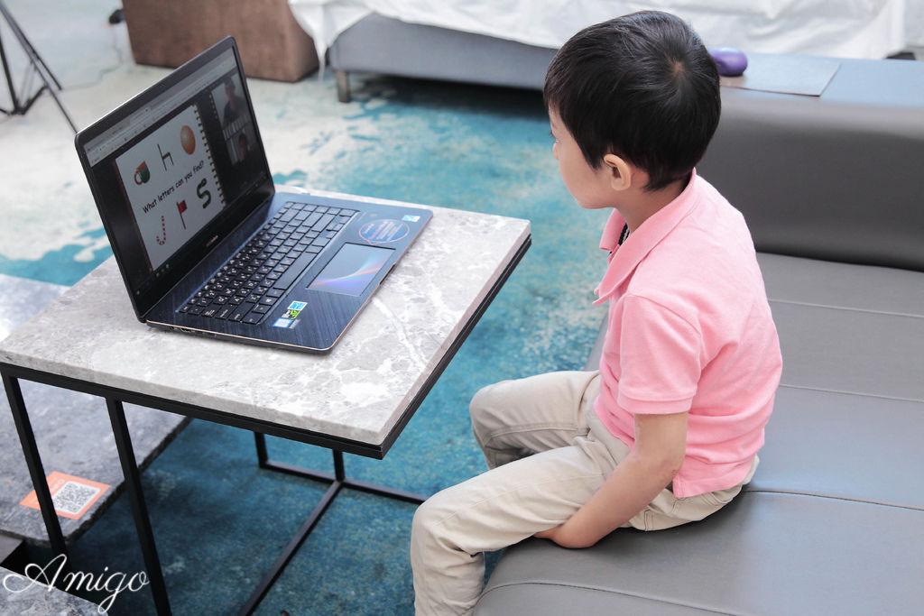 Oikid 兒童英文線上學習,兒童線上英語
