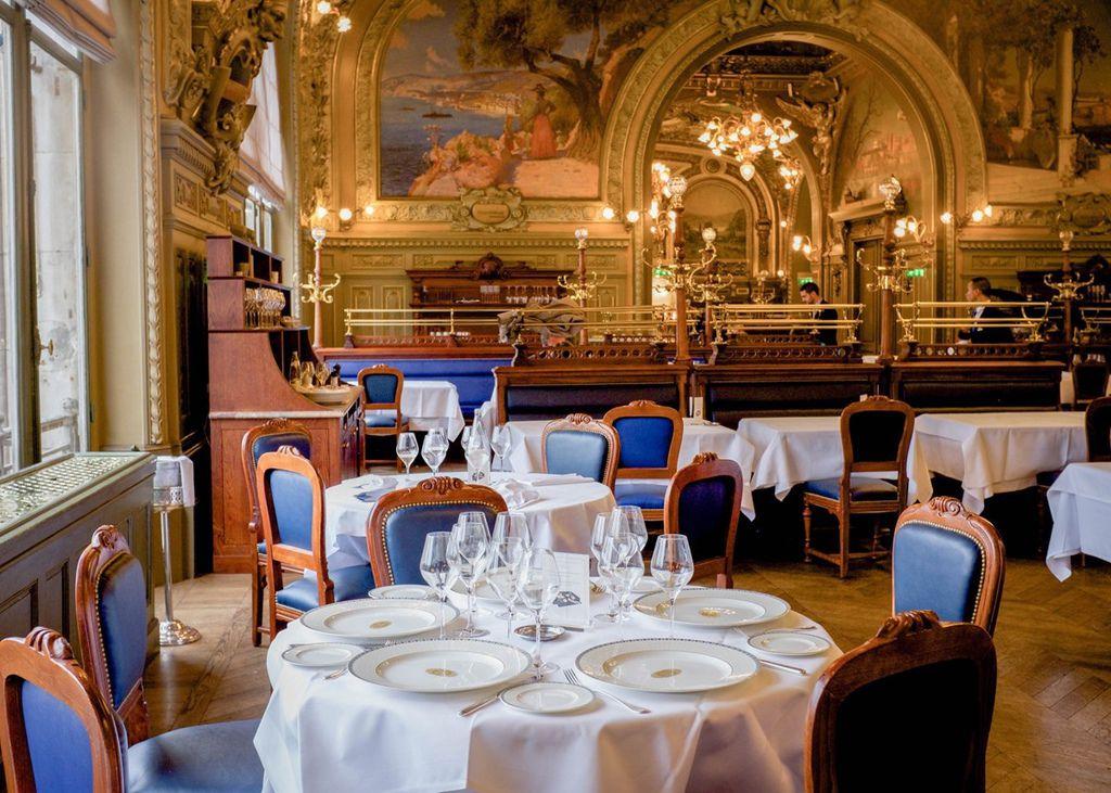 圖片取自 法國 O' Bon Paris 歐棒巴黎 網站