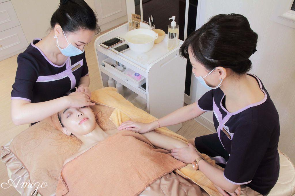詩威特 優質抗皺熱能課程