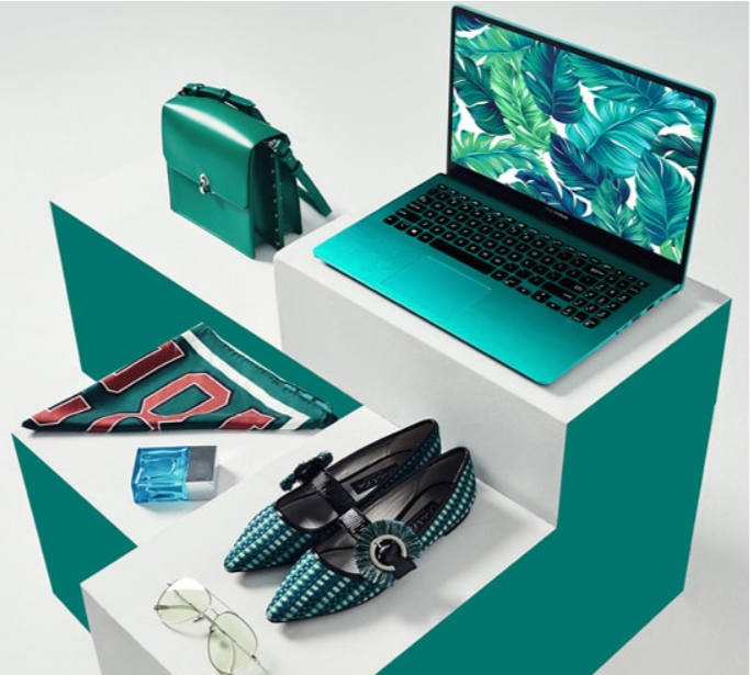 ASUS VivoBook S系列筆電