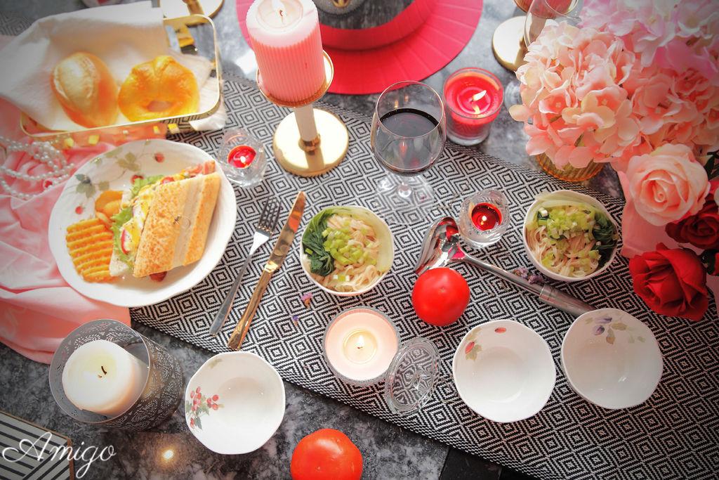 NARUMI  Lucy's Garden幸福果實系列 晚餐組