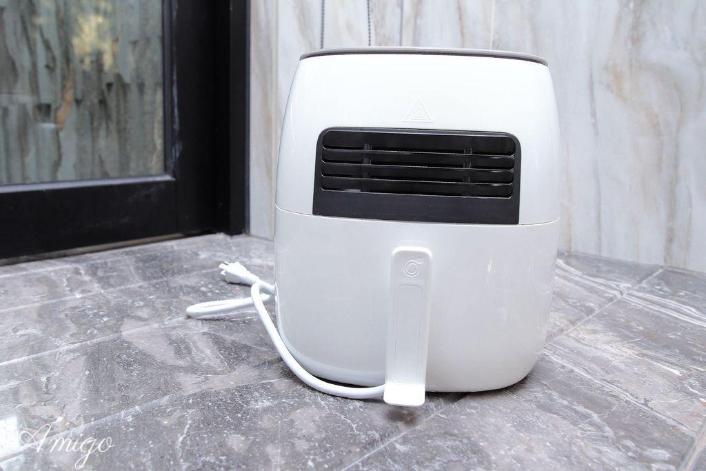 PHILIPS 飛利浦 家電 健康氣炸鍋 HD9642