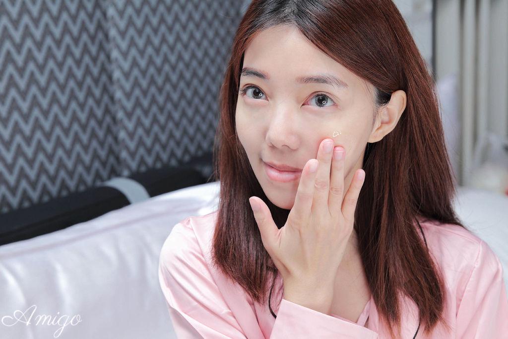 寶拉珍選 AC+超彈力淡斑活膚乳,A醇極效修護精露