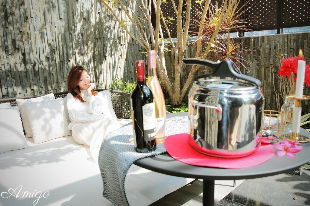 樂鍋史蒂娜Lagostina La classica  9公升壓力鍋,快鍋