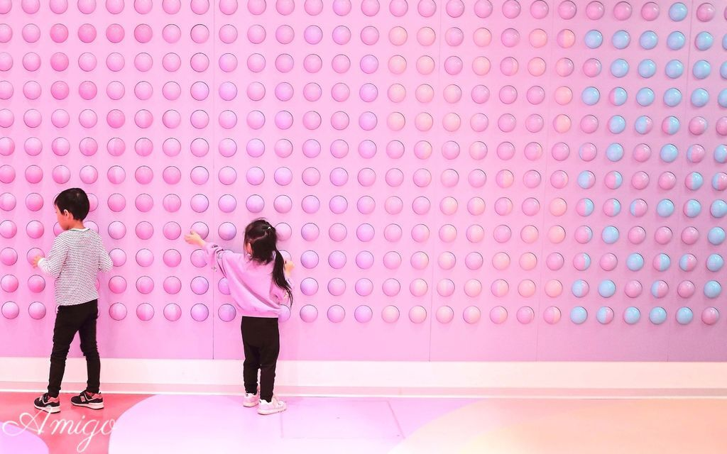 煙波大飯店宜蘭館 粉紅泡泡飯店 網美飯店