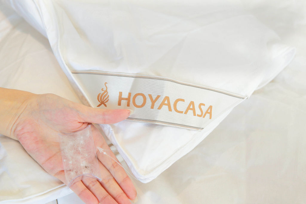 HOYACASA 冬被限時團購