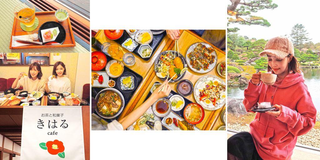 日本松江島根必吃美食景點