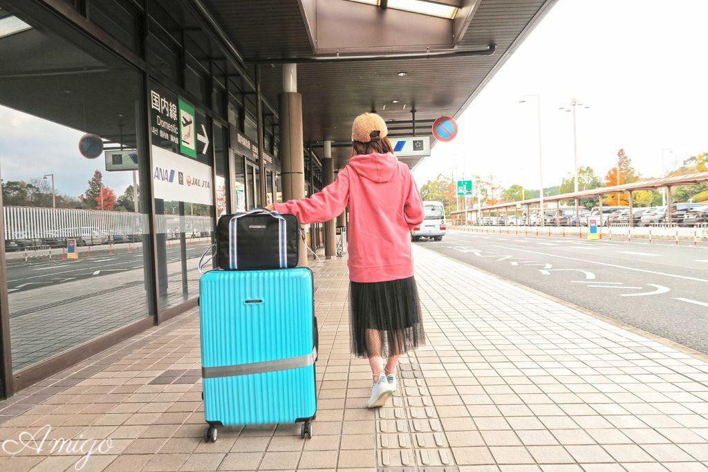 NaSaDen納莎登旅行箱+雪佛包 鋁框行李箱 新無憂系列