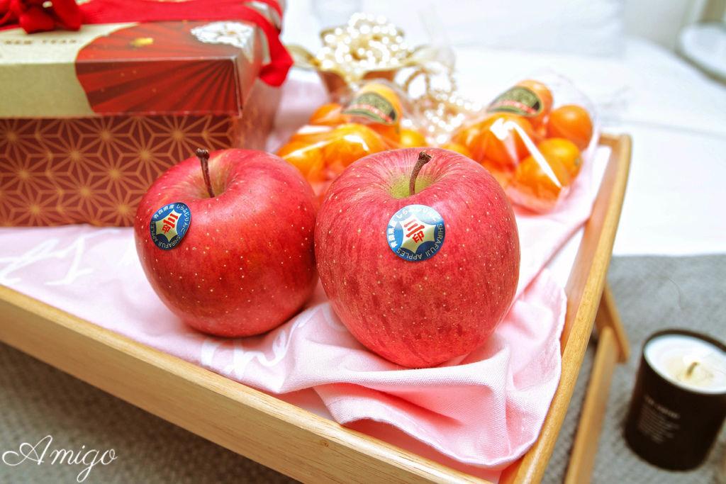 團購 飛買家 桔利蘋安禮盒
