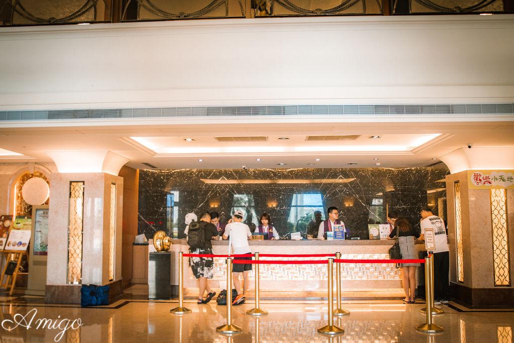 高雄住宿 義大天悅飯店 EDA SkyLark Hotel 親子住宿