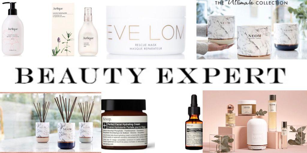英國美妝網 beauty expert 購物教學
