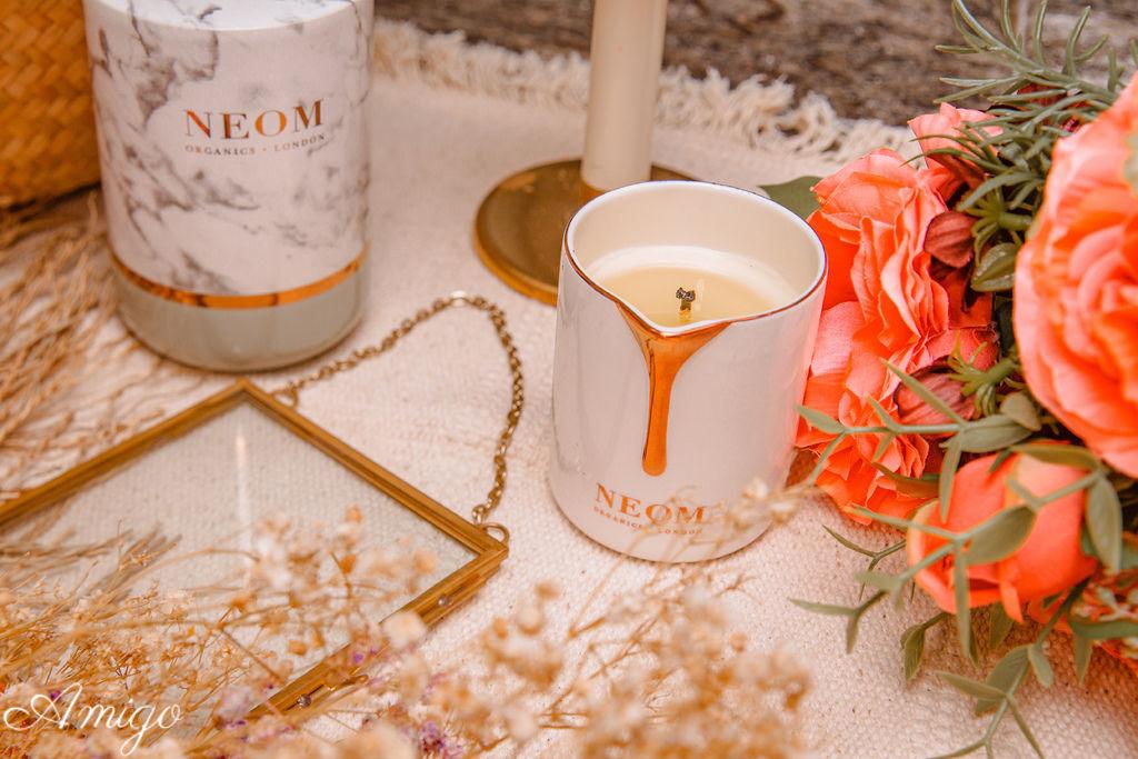 NEOM 英國皇家御用香氛蠟燭