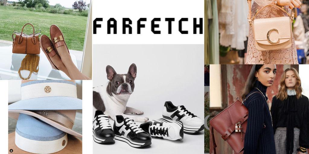 Farfetch新年折上八折.2020年最新折扣碼