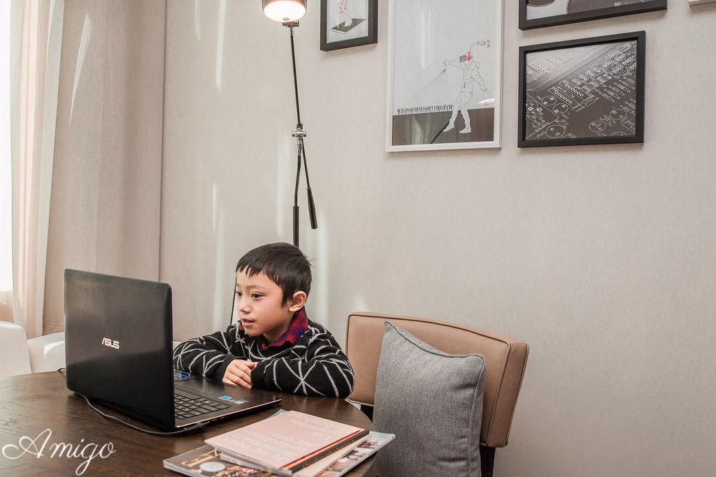 OiKID 兒童英文線上學習