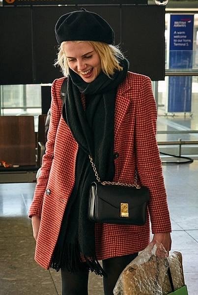 Celine C Bag -圖片取自網路