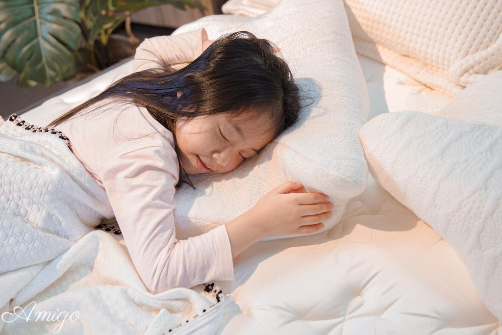 想窩床墊 枕想窩