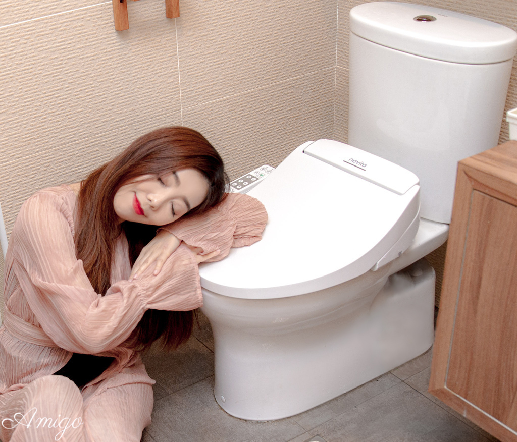 韓國NOVITA諾維達智能洗淨便座