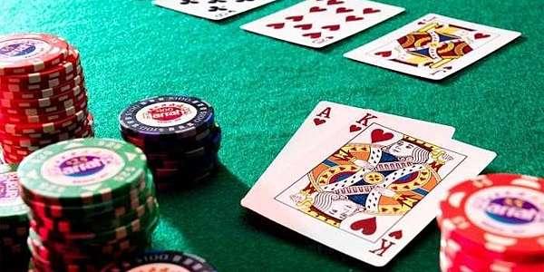 7 Taktik Membaca Kartu Lawan Dalam Poker Online @ Pembahas Tentang Pemain  Poker Profesional :: 痞客邦 ::
