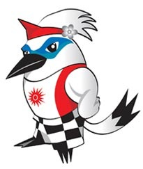 jalak-mascot