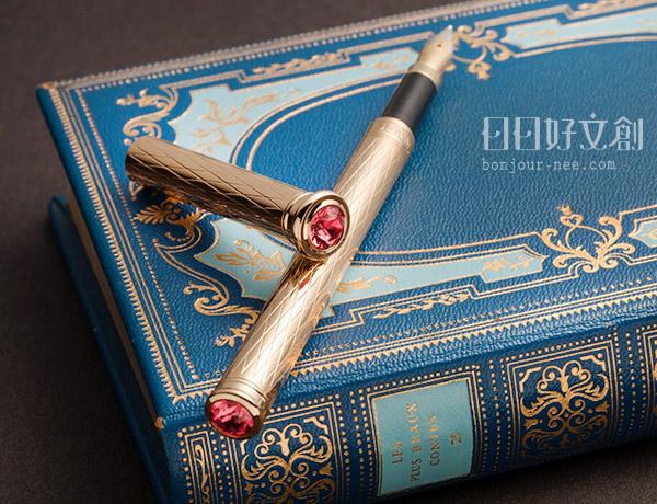 韓玉青老師練抄寫聖經鋼筆字帖
