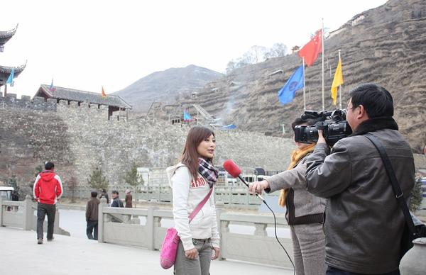 121_松潘古城~電視採訪by Mizuki.jpg