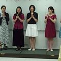 漢華杯全球優質漢語教師評選大會優勝者