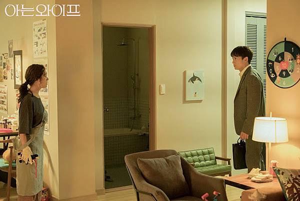 《認識的妻子》池晟 韓志旼真實呈現夫妻日常模樣 8月1號回歸首播 (1)