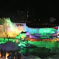 冰瀑祭會場