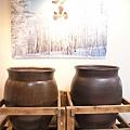 男山釀酒製造館