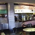 吃到一半才發現這餐廳很大