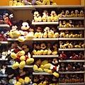 迪士尼重要人物--米奇區