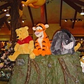 森林裡有小尼和他的朋友們