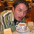 在香港狂醉的台灣人