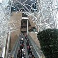 朗豪坊--通天梯