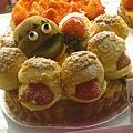 蛋妹愛的水果蛋糕