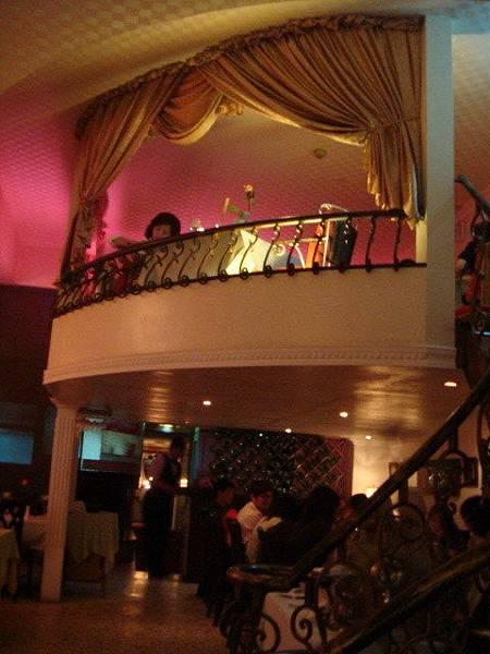 [高盧]這2樓很像歌劇看台