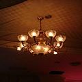 [高盧]浪漫的水晶燈