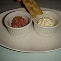 [高盧]奶油醬+肝醬