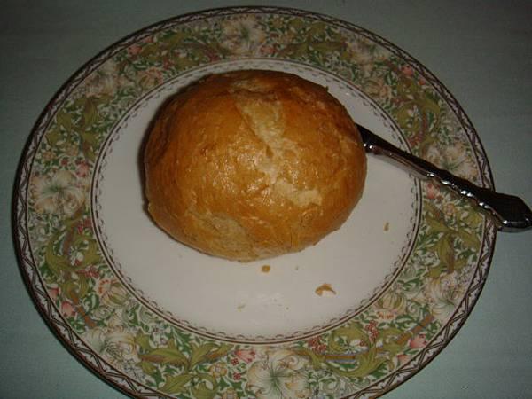 [高盧]我愛的法國麵包