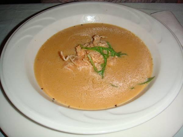[高盧]法式濃湯